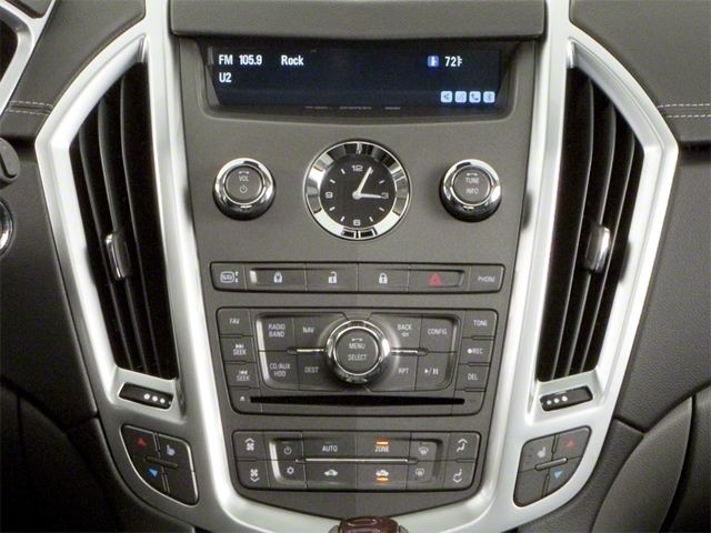 2013 Cadillac SRX AWD 4dr Performance Collection - 17060347 - 9