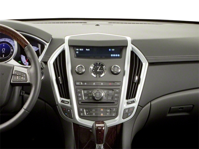 2013 Cadillac SRX AWD 4dr Performance Collection - 17060347 - 20