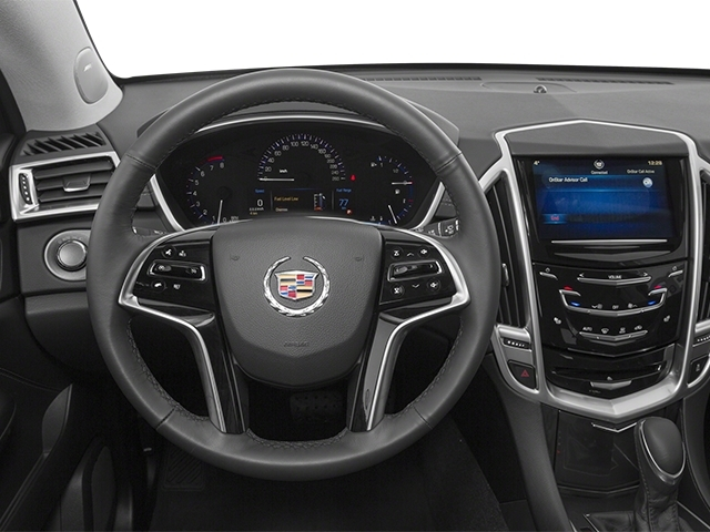 2013 Cadillac SRX AWD 4dr Performance Collection - 17060347 - 5