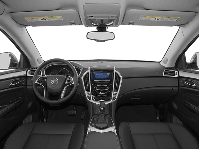 2013 Cadillac SRX AWD 4dr Performance Collection - 17060347 - 6