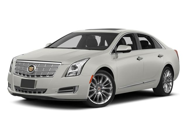 2013 Cadillac XTS 4dr Sedan Premium FWD - 17337997 - 1