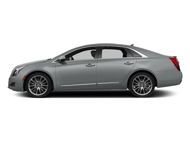 2013 Cadillac XTS 4dr Sedan Luxury AWD - 17650750 - 0