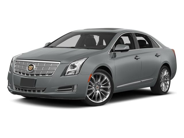 2013 Cadillac XTS 4dr Sedan Luxury AWD - 17650750 - 1