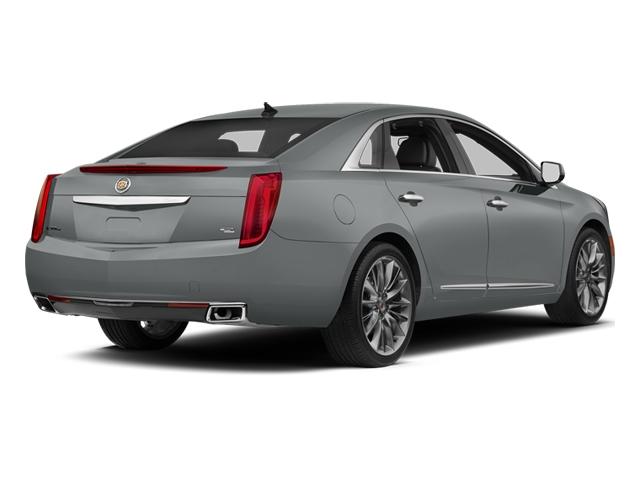 2013 Cadillac XTS 4dr Sedan Luxury AWD - 17650750 - 2