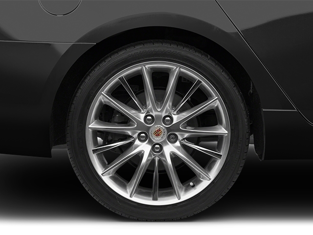 2013 Cadillac XTS 4dr Sedan Luxury AWD - 17650750 - 10