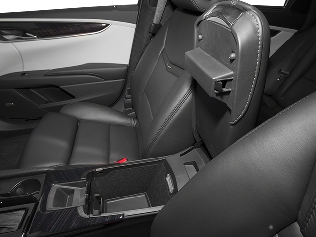 2013 Cadillac XTS 4dr Sedan Luxury AWD - 17650750 - 15