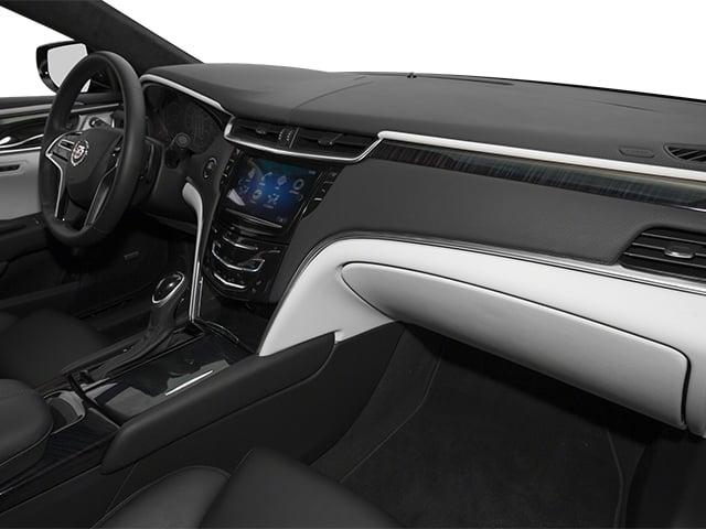 2013 Cadillac XTS 4dr Sedan Luxury AWD - 17650750 - 16