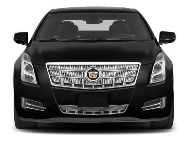 2013 Cadillac XTS 4dr Sedan Luxury AWD - 17650750 - 3