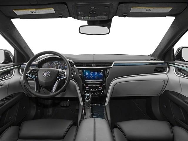 2013 Cadillac XTS 4dr Sedan Luxury AWD - 17650750 - 6
