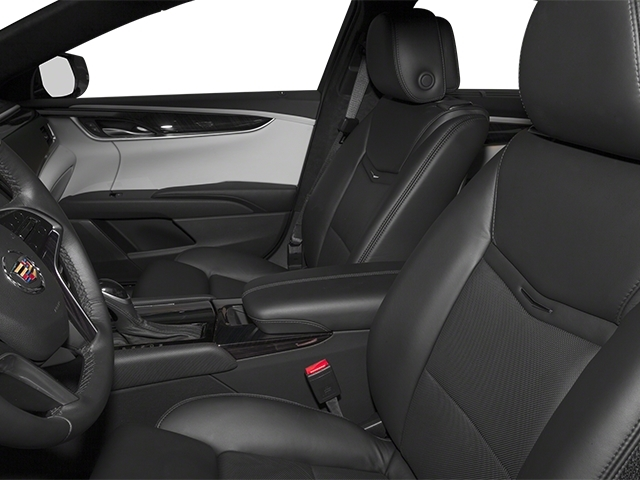 2013 Cadillac XTS 4dr Sedan Luxury AWD - 17650750 - 7