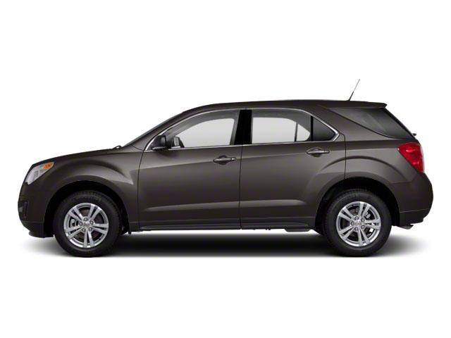 2013 Chevrolet Equinox FWD 4dr LS - 18598783 - 0