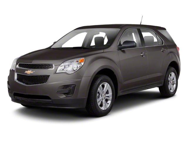 2013 Chevrolet Equinox FWD 4dr LS - 18598783 - 1