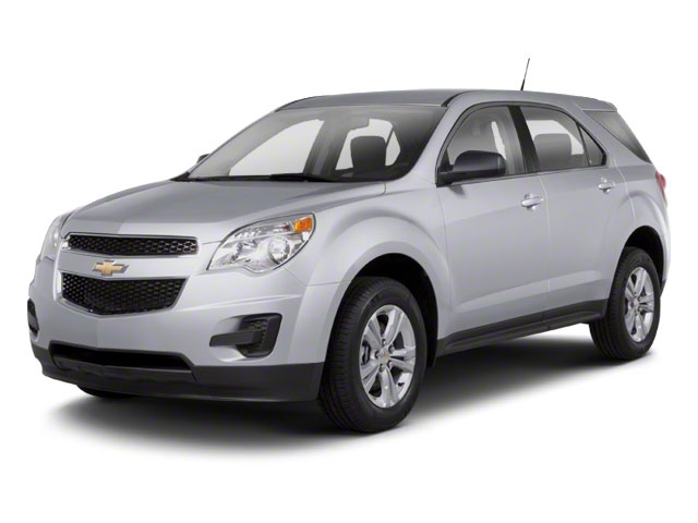2013 Chevrolet Equinox LT AWD - 18496500 - 1