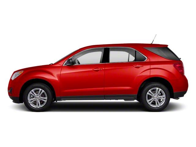 2013 Chevrolet Equinox FWD 4dr LT w/1LT - 18441751 - 0