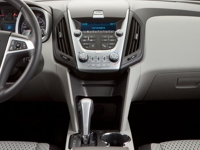 2013 Chevrolet Equinox FWD 4dr LS - 18598783 - 10
