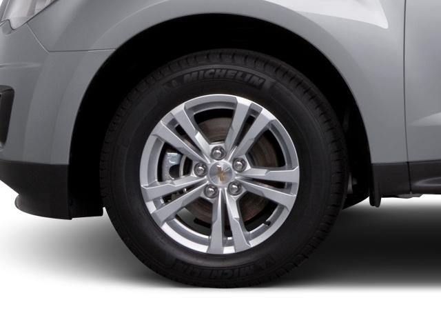 2013 Chevrolet Equinox FWD 4dr LS - 18598783 - 11