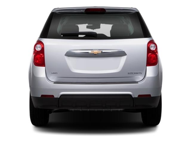 2013 Chevrolet Equinox FWD 4dr LS - 18598783 - 4