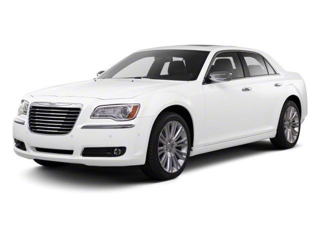 2013 Chrysler 300 4dr Sedan 300C RWD - 15728169 - 1