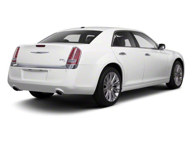 2013 Chrysler 300 4dr Sedan 300C RWD - 15728169 - 2