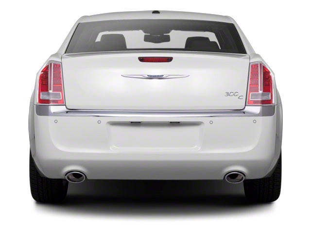 2013 Chrysler 300 4dr Sedan 300C RWD - 15728169 - 4