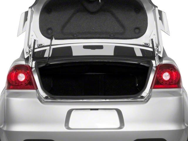 2013 Dodge Avenger 4dr Sedan SE - 18107763 - 12