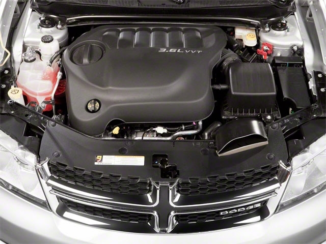 2013 Dodge Avenger 4dr Sedan SE - 18107763 - 13