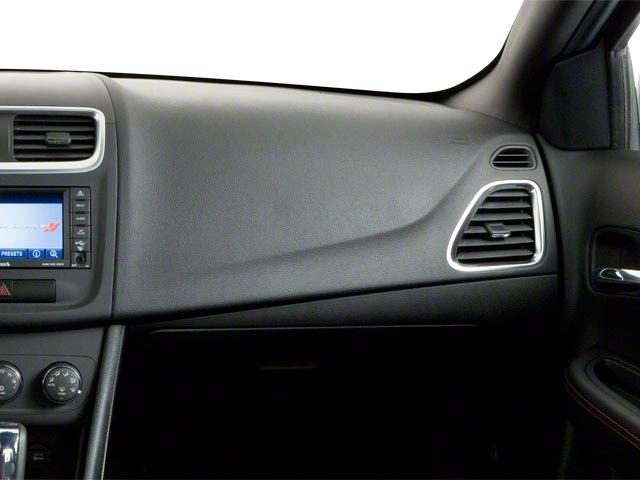 2013 Dodge Avenger 4dr Sedan SE - 18107763 - 17
