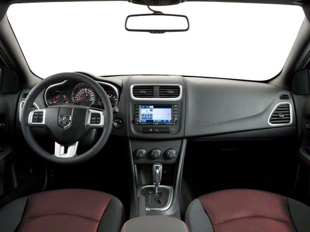 2013 Dodge Avenger 4dr Sedan SE - 18107763 - 6