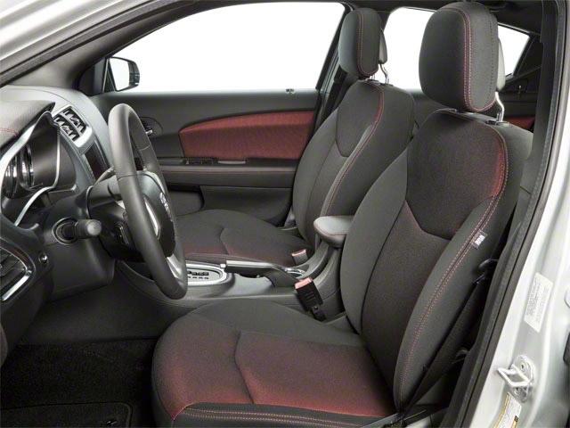 2013 Dodge Avenger 4dr Sedan SE - 18107763 - 7