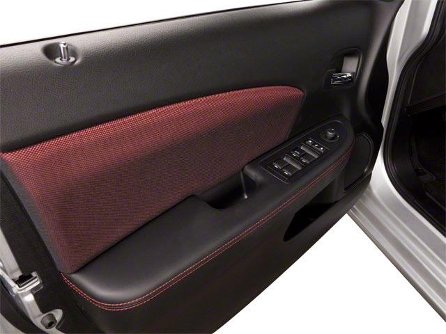 2013 Dodge Avenger 4dr Sedan SE - 18107763 - 8