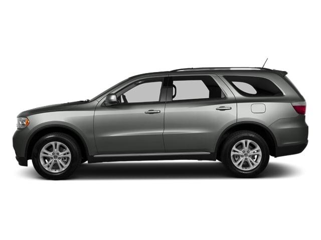 2013 Dodge Durango AWD 4dr SXT - 17402690 - 0