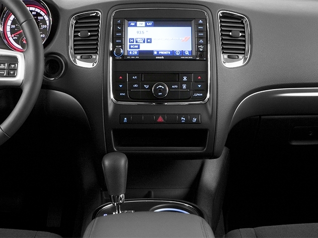 2013 Dodge Durango AWD 4dr SXT - 17402690 - 10