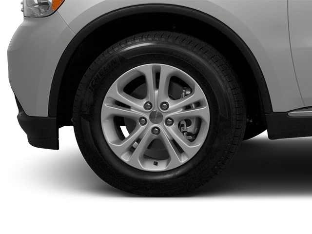 2013 Dodge Durango AWD 4dr SXT - 17402690 - 11