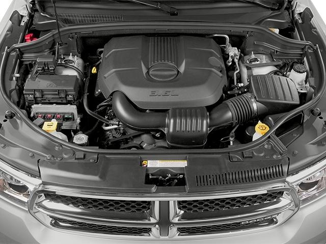 2013 Dodge Durango AWD 4dr SXT - 17402690 - 13
