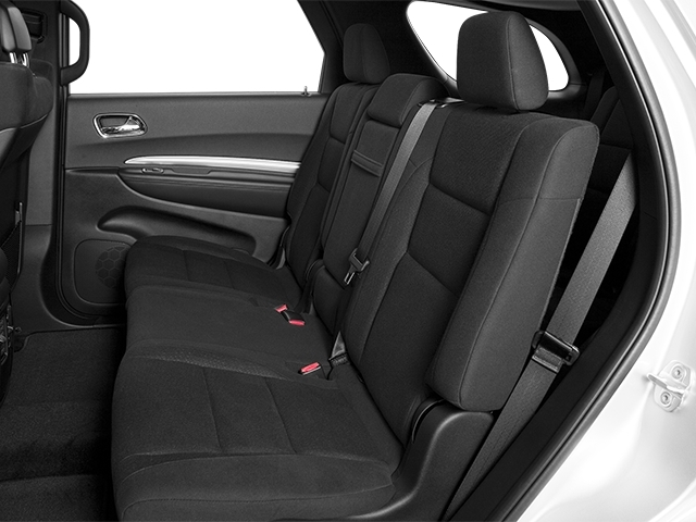 2013 Dodge Durango AWD 4dr SXT - 17402690 - 14