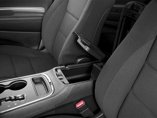 2013 Dodge Durango AWD 4dr SXT - 17402690 - 16