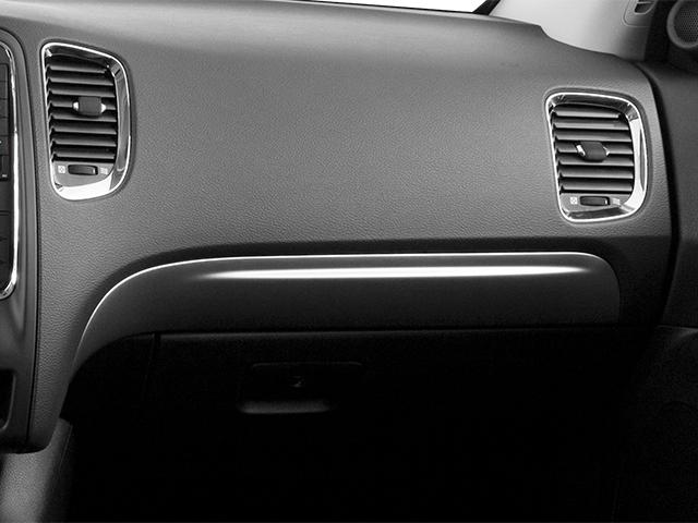 2013 Dodge Durango AWD 4dr SXT - 17402690 - 17