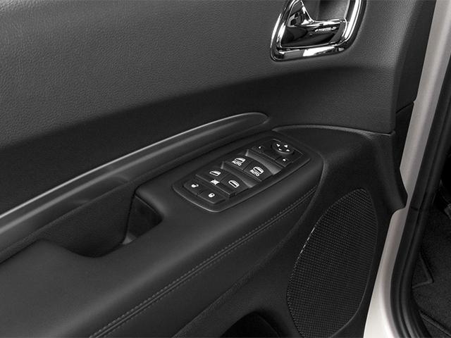 2013 Dodge Durango AWD 4dr SXT - 17402690 - 18
