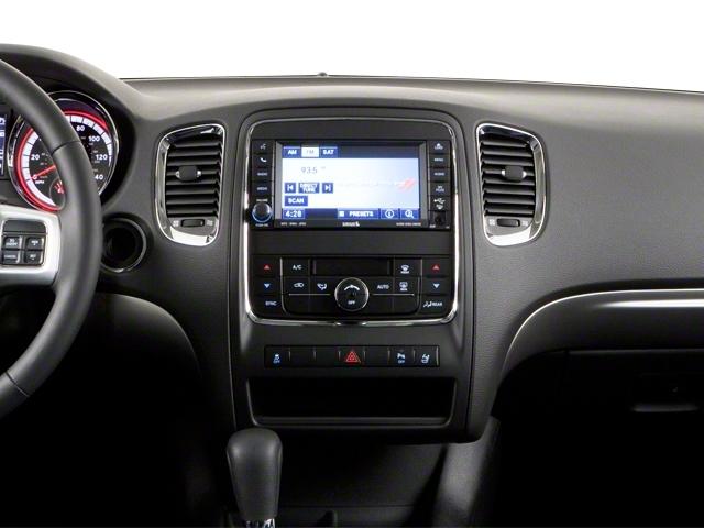 2013 Dodge Durango AWD 4dr SXT - 17402690 - 20