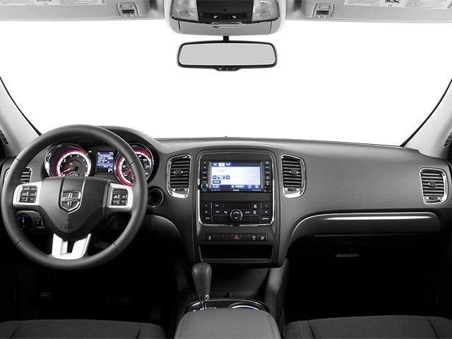 2013 Dodge Durango AWD 4dr SXT - 17402690 - 6