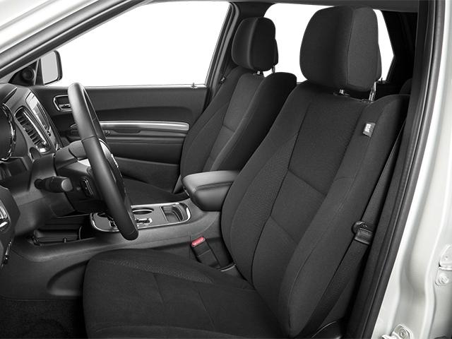 2013 Dodge Durango AWD 4dr SXT - 17402690 - 7