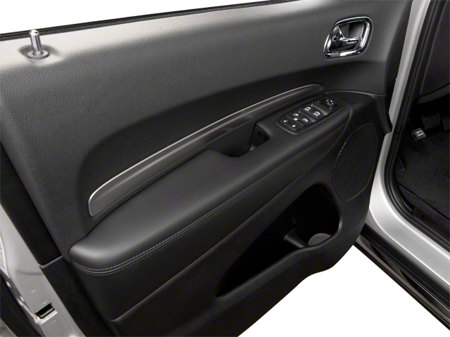 2013 Dodge Durango AWD 4dr SXT - 17402690 - 8