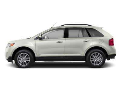 2013 Ford Edge - 2FMDK3KC0DBA09821