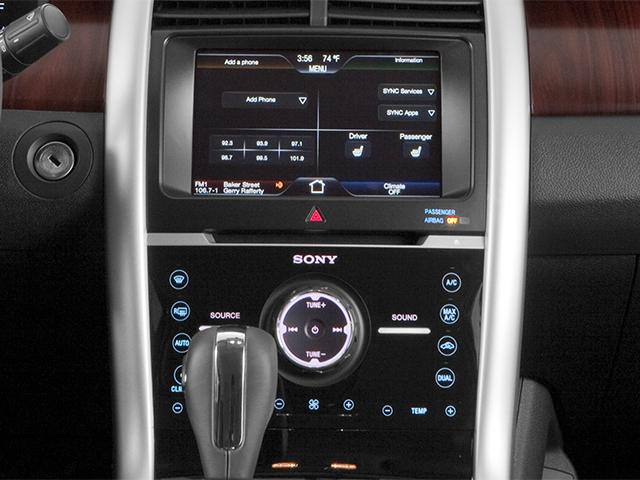 2013 Ford Edge SE - 18576415 - 9