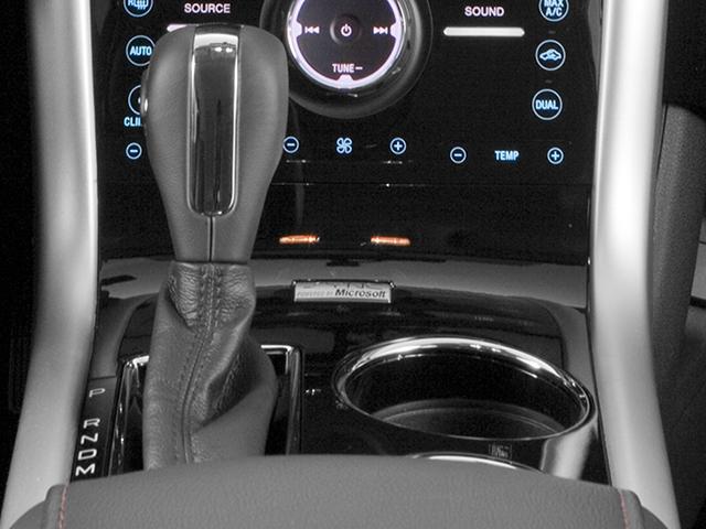 2013 Ford Edge SE - 18576415 - 10