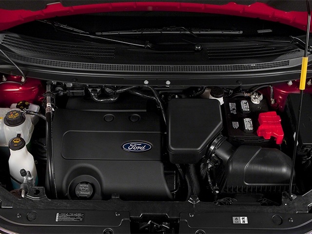 2013 Ford Edge SE - 18576415 - 13