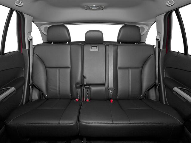 2013 Ford Edge SE - 18576415 - 14
