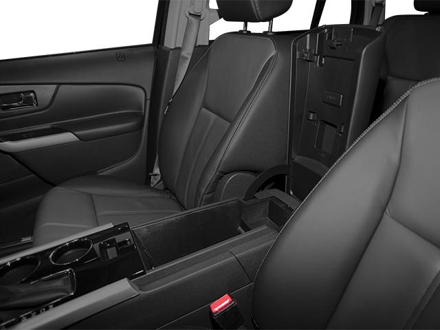 2013 Ford Edge SE - 18576415 - 16