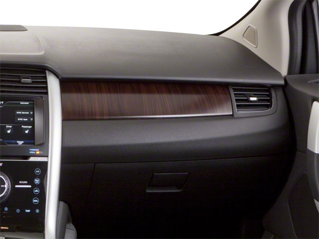 2013 Ford Edge SE - 18576415 - 17