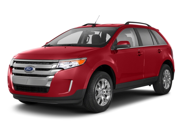 2013 Ford Edge SE - 18576415 - 1